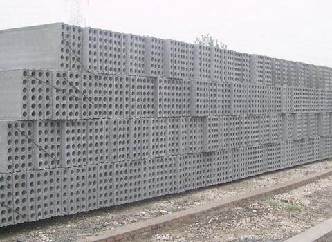轻质隔墙板4