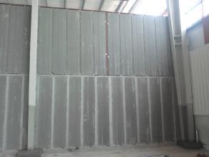 菏泽轻质隔墙板7
